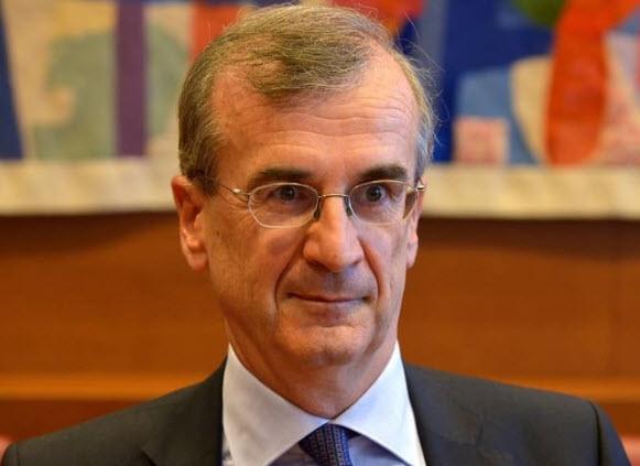 فيلروي: يجب تقييم المخاطر المحتملة في حال استمرار الفائدة السلبية لفترة أطول