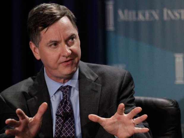 ايفانز، عضو الفيدرالي الأمريكي: الاقتصاد الأمريكي ينمو بكامل طاقته