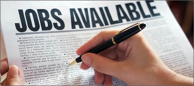 إعلانات الوظائف الأمريكية ترتفع لأعلى مستوياتها في ديسمبر