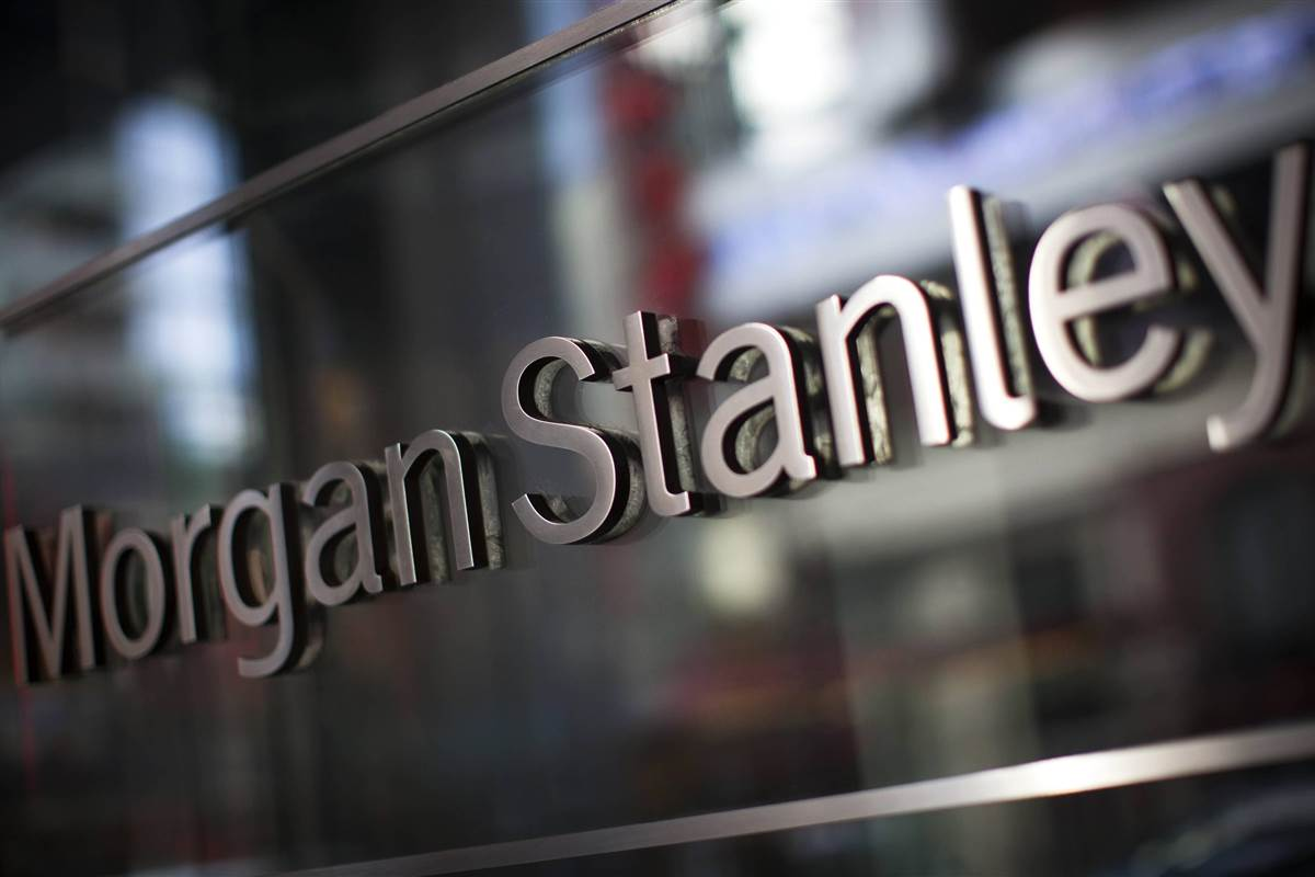 Morgan Stanley توصي بشراء اليورو دولار وتوضح هدف الشراء