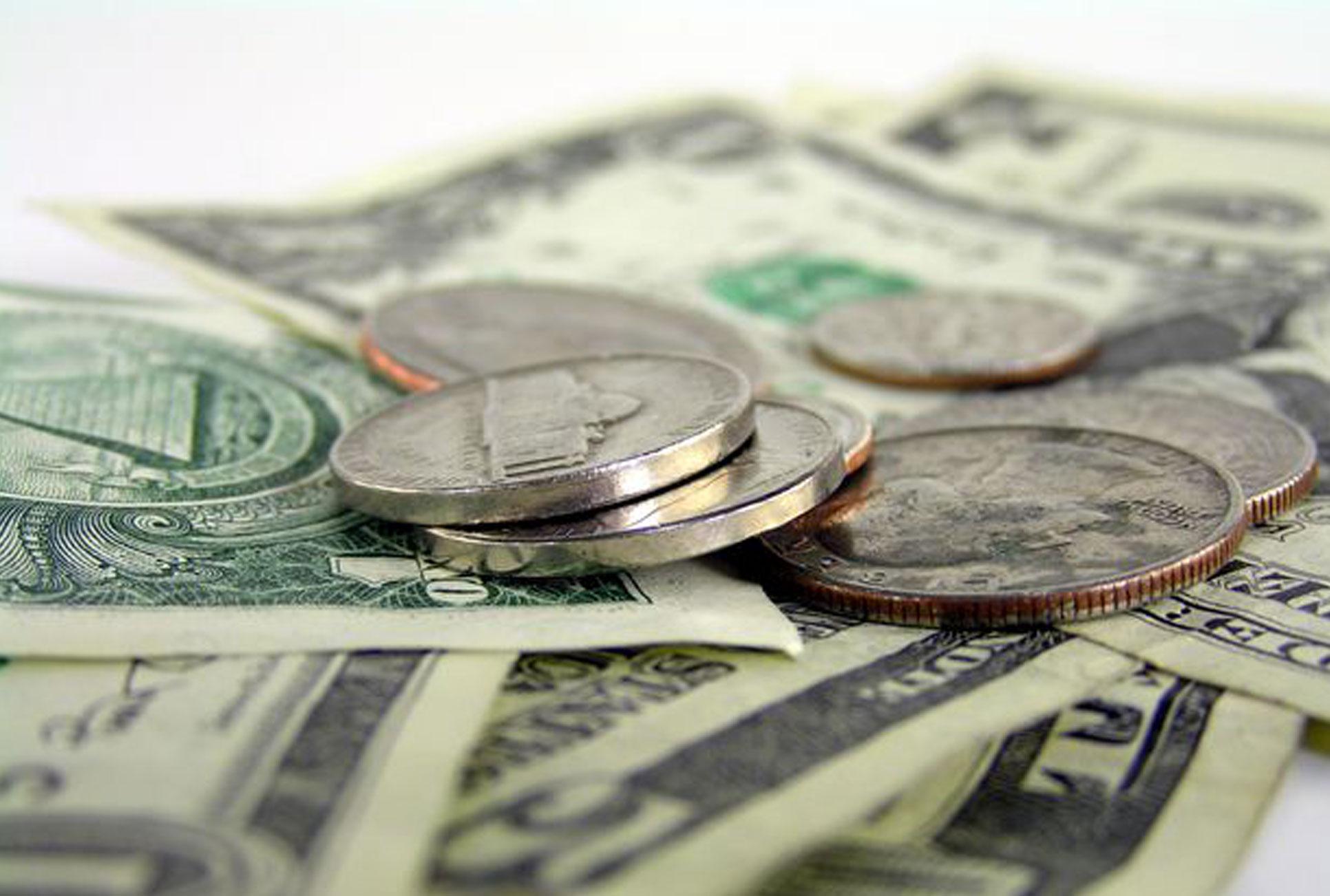 مؤشر الدولار يرتفع  أعلى 96.00