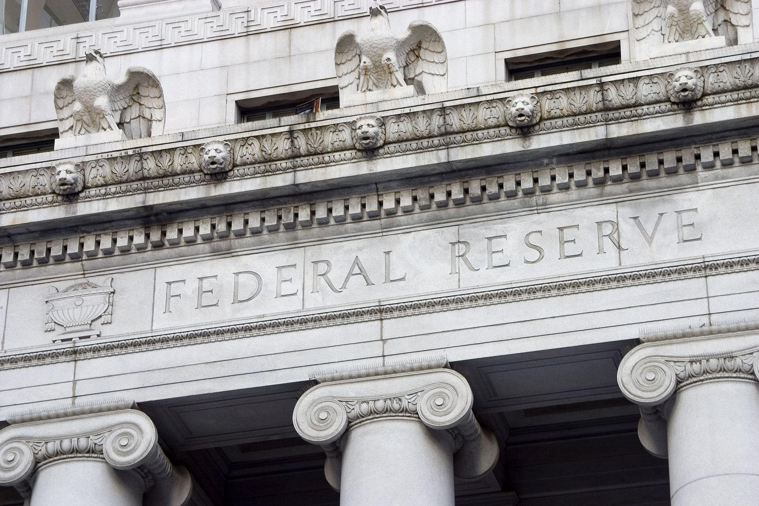نتائج اجتماع لجنة الاحتياطي الفيدرالي الأمريكي
