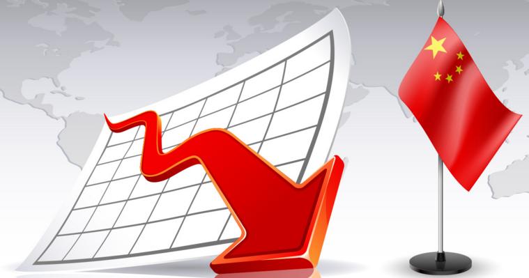 صحيفة محلية تحذر من تزايد المخاطر الهبوطية على الاقتصاد الصيني