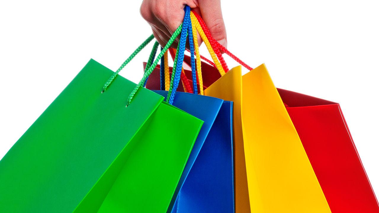 مبيعات التجزئة الأمريكية ترتفع 0.4% في ديسمبر