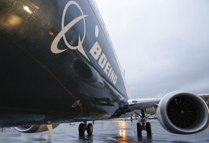 بوينج تنتهي من إصلاح برمجيات طائرات 737 ماكس
