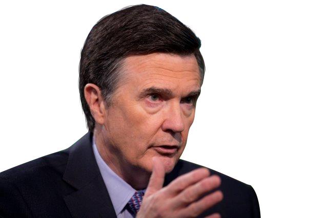 لوكهارت: محايد لقرار رفع الفائدة الأمريكية في اجتماع يونيو
