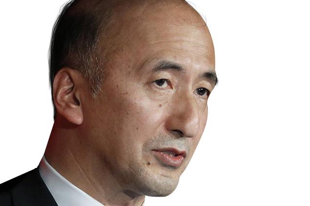 نائب محافظ بنك اليابان: سيتخذ البنك المزيد من الإجراءات التسهيلية إذا لزم الأمر
