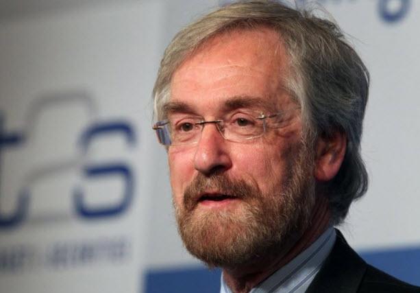 برايت، عضو المركزي الأوروبي: السياسة النقدية الحالية تتلائم مع الأوضاع