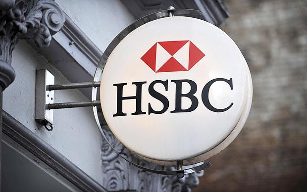 توقعات إيجابية لبنك HSBC على الدولار الأمريكي