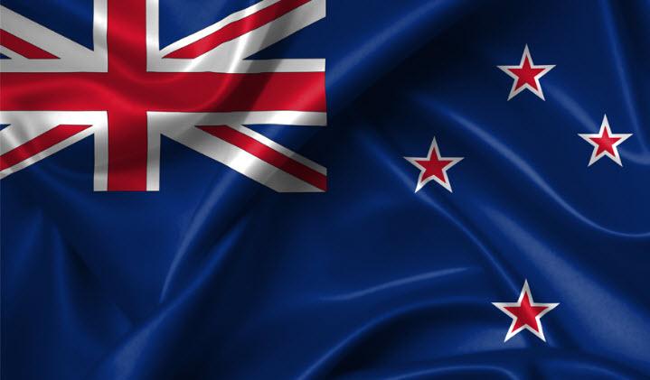 تطورات المشهد السياسي تدفع الدولار النيوزلندي إلى أدنى مستوياته في 5 شهور