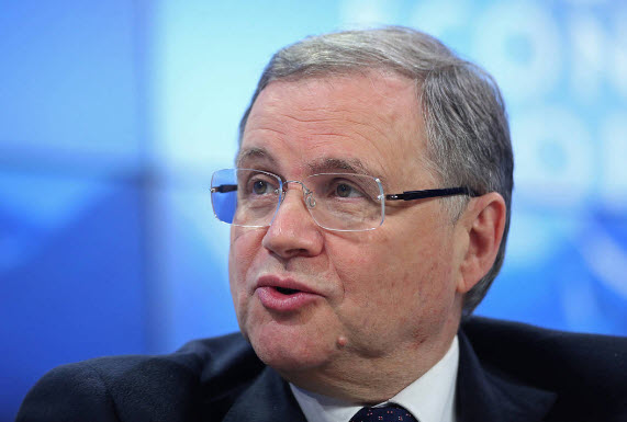 فيسكو: ضعف النمو الاقتصادي سيتطلب إتخاذ المزيد من التدابير التوسعية