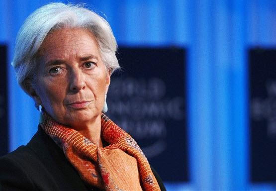 تعليقات رئيس صندوق النقد الدولي على التطورات اليونانية