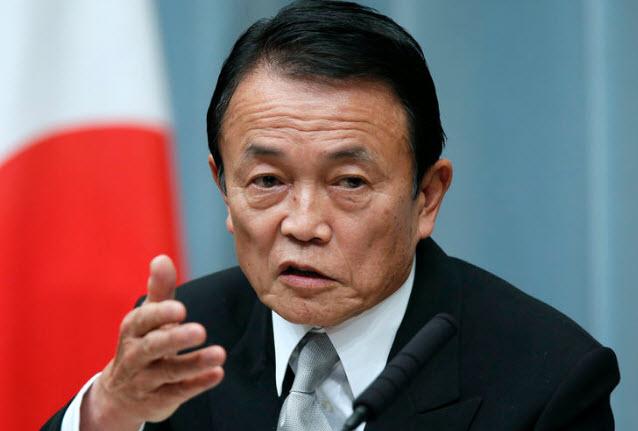 وزير المالية الياباني: استقرار تحركات سوق العملات أمر في غاية الأهمية