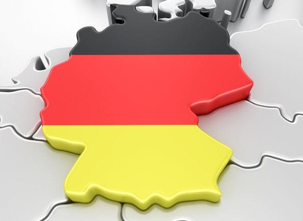وزير الاقتصاد الألماني: زخم الاقتصاد المحلي لايزال قوياً