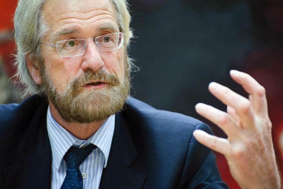 برايت: المركزي الأوروبي يفعل كل ما يلزم لتحقيق ما فُوض به