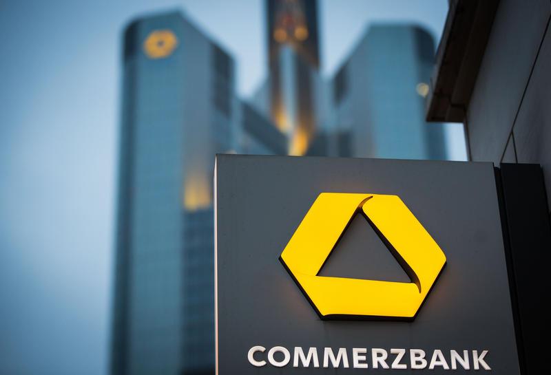 نظرة سلبية طويلة المدى Commerzbank على الدولار ين