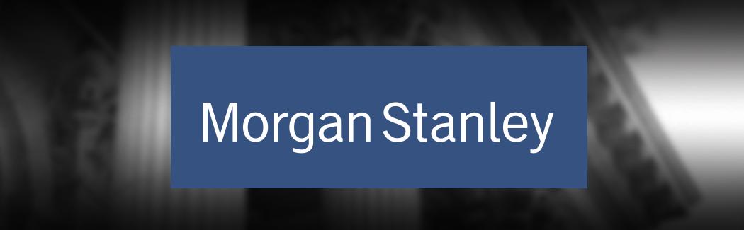 توقعات Morgan Stanley للعملات الرئيسية هذا الأسبوع
