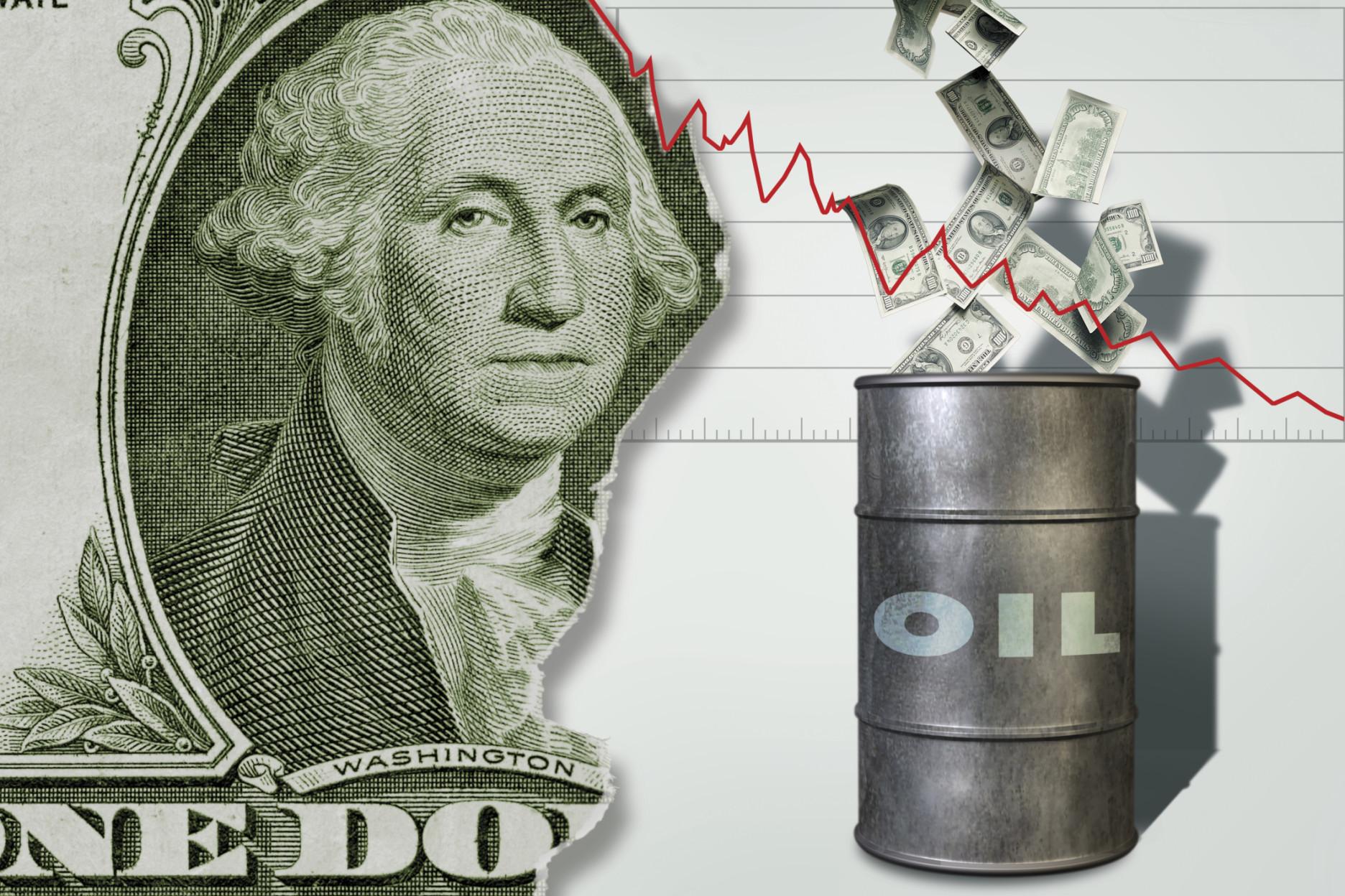 مخزونات النفط الأمريكية تخالف التوقعات بارتفاع 1.3 مليون برميل والنفط يتجاهل