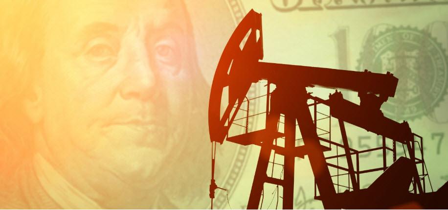مخزونات النفط الأمريكية ترتفع 1.8 مليون برميل فقط