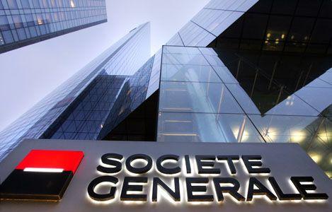 توقعات بنك SocGen لليورو دولار والاسترليني دولار