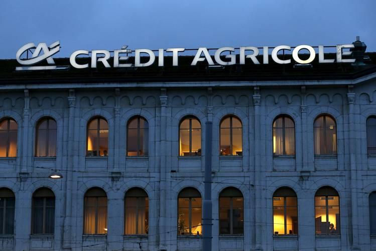 توقعات بنك Credit Agricole لخطاب يلين اليوم
