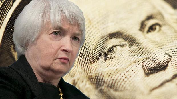 هل سيؤثر حديث يلين على الدولار اليوم؟
