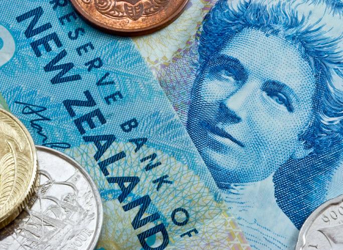 النيوزلندي يرتفع مدعومًا ببيانات الميزان التجاري، فهل سيستمر؟