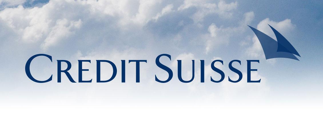 توصية بيع على زوج الاسترليني دولار من بنك Credit Suisse