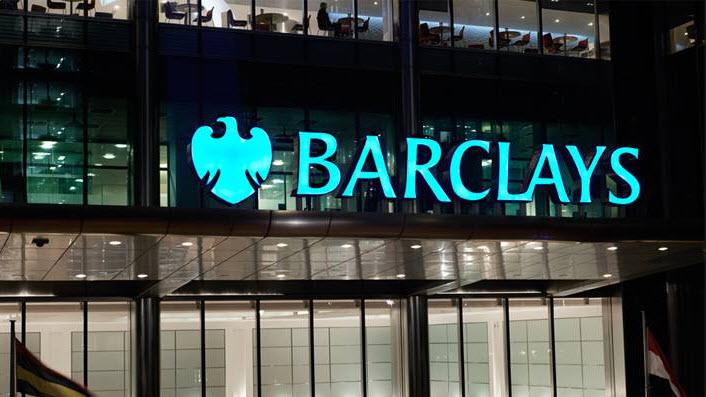 توقعات بنك Barclays للأزواج الرئيسية حتى الربع الثاني لعام 2018
