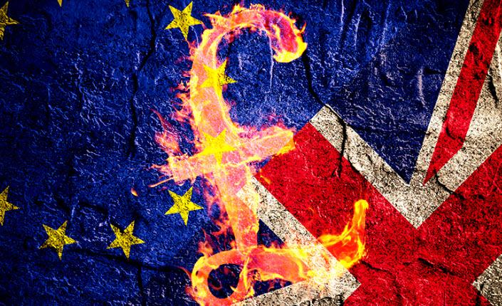 تراجع مخاوف خروج بريطانيا تدعم ارتفاع الاسترليني ولكن إلى أين؟