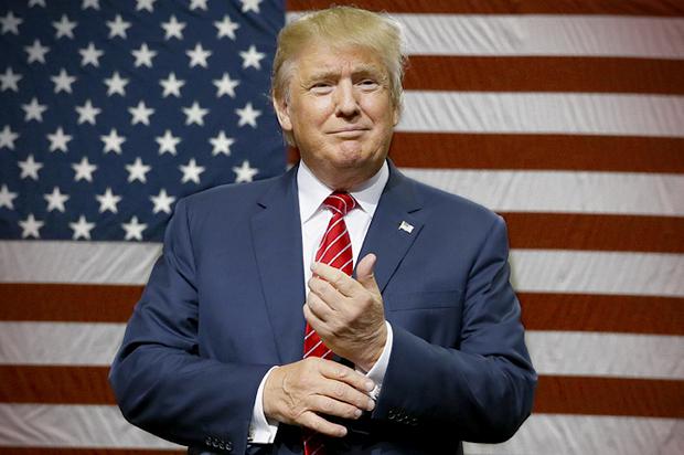 ترامب: العجز التجاري مع الصين غير مقبول