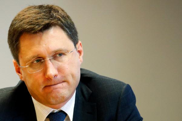 وزير الطاقة الروسي يشدد على ضرورة الاستمرار في خفض الإنتاج