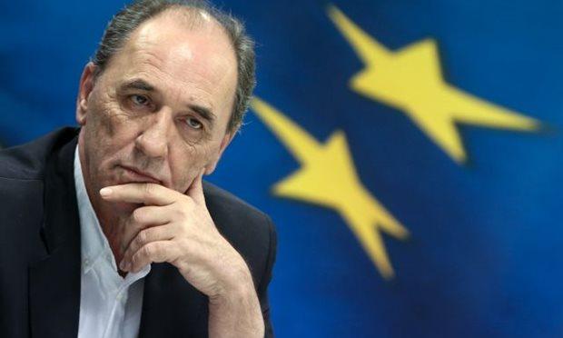 وزير الاقتصاد اليوناني: قد يتم إعادة تمويل جزء من الديون