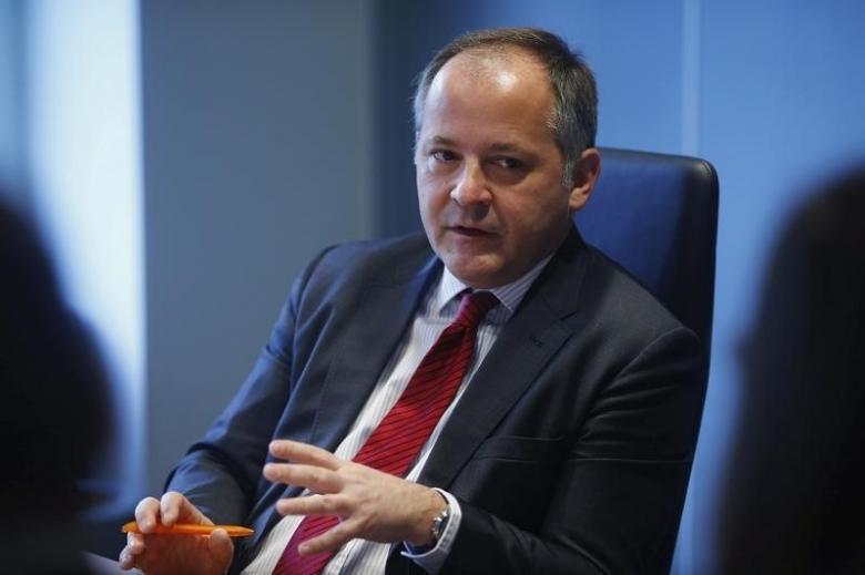 كوير، عضو المركزي الأوروبي: اقتصاد منطقة اليورو  يواصل تعافيه بوتيرة معتدلة