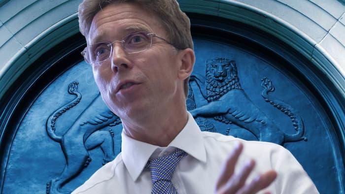 ساندر عضو بنك إنجلترا: من المناسب تعزيز السياسة التوسيعية