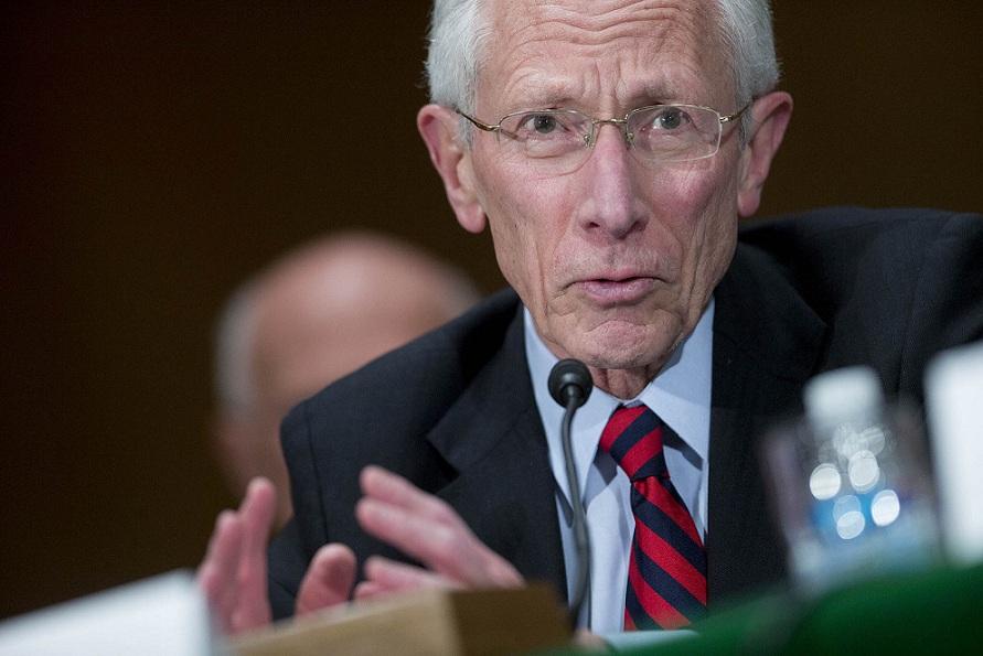 نائب محافظ الفيدرالي الأمريكي: اتوقع استمرار الفيدرالي في رفع الفائدة