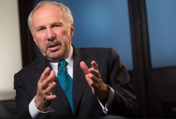 نوفوتني: على المركزي الأوروبي إنهاء التيسير النقدي قبل سبتمبر إن سمح الاقتصاد