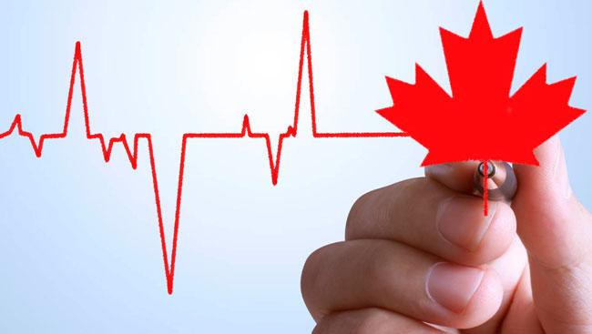 مؤشر أسعار المستلهكين بكندا دون المتوقع