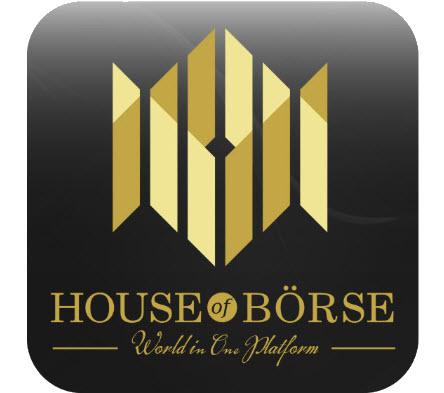 شركة House of Borse وسيط التداول بنظام STP/DMA