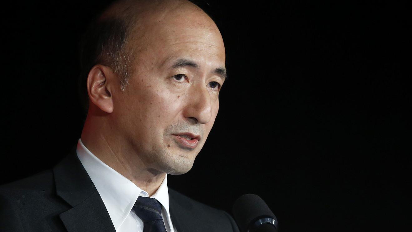 ناكاسو: بنك اليابان يمتلك الأداوات المناسبة للخروج من التيسير النقدي