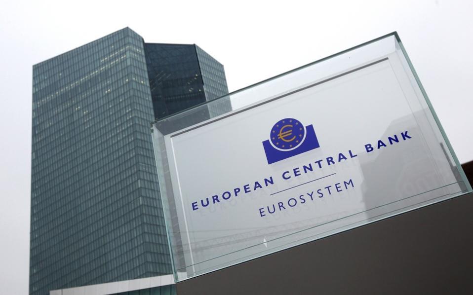 نتائج اجتماع البنك المركزي الأوروبي - أكتوبر