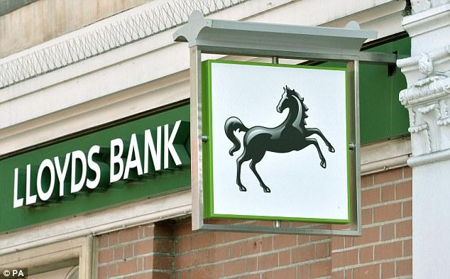مجموعة لويدز المصرفية تعتزم تشغيل 3 وحدات تابعة في أوروبا