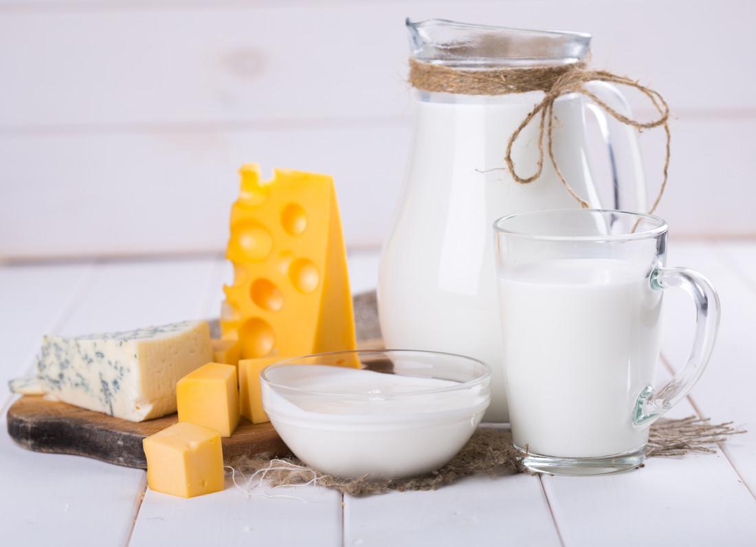 أسعار منتجات الألبان النيوزلندية تستأنف التعافي بارتفاع 2.2%