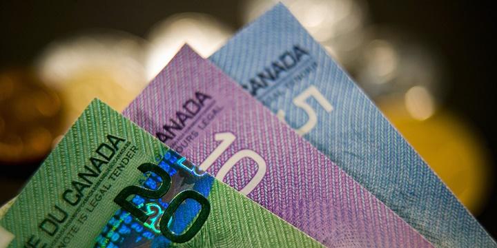 بنك كندا يدعم تداولات الدولار الكندى