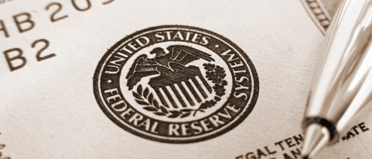 توقعات الفيدرالي للناتج المحلي الإجمالي تتخطى الـ 3%