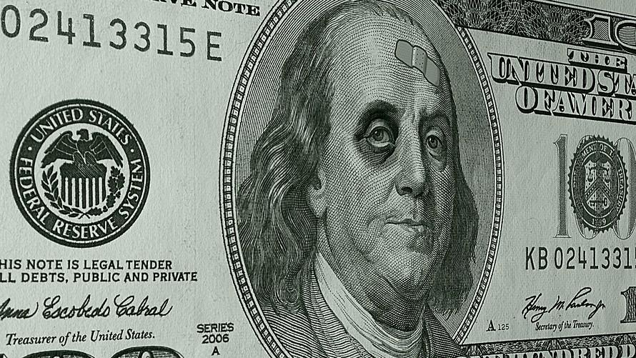نظرة على الدولار الأمريكي قبل قمة جاسكون هول