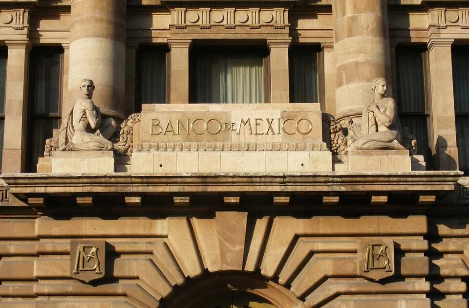 المكسيك: البنك المركزي يبقي الفائدة على الفائدة دون تغيير