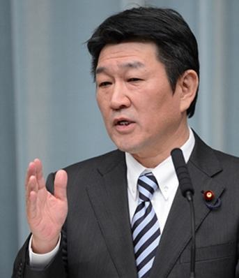أهم تصريحات وزير الاقتصاد الياباني حول المفاوضات التجارية مع الولايات المتحدة