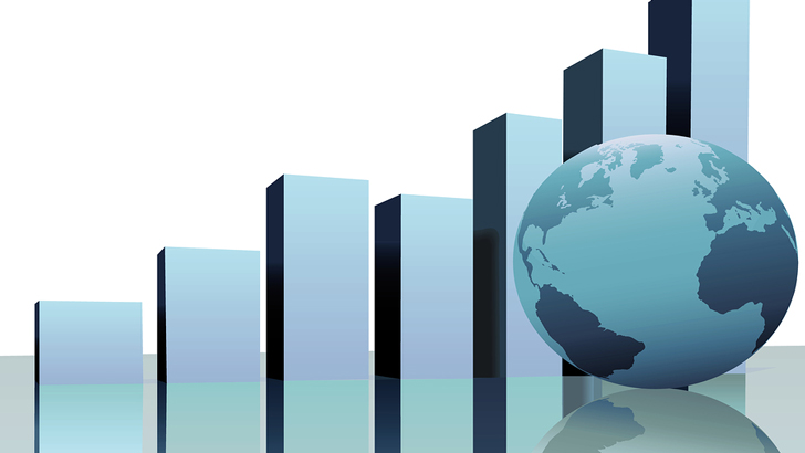 توقعات بتسارع وتيرة النمو العالمي خلال الفترة المقبلة