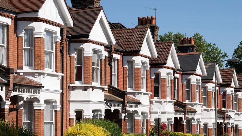 مبيعات المنازل المعلقة الأمريكية تصعد بأعلى قيمة منذ مارس 2017